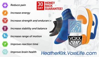 Voxx Biz Card FRONT - HJKirk